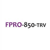 FPRO-850-TRV