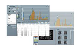 检測系统缺陷分析系统 Sentflow