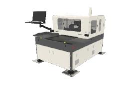 最终外观检查系统 ZEST-1000