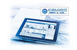 EQUIOS Online (汇奥思在线工作系统)